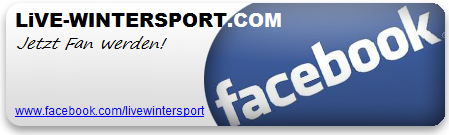 LiVE-Wintersport bei Facebook